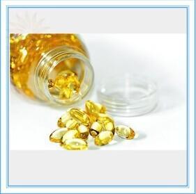 Wholesale Vitamin E 200iu D-Alpha Liquid Softgel Capsule with GMP Standard (LJ-HP-23) from china suppliers