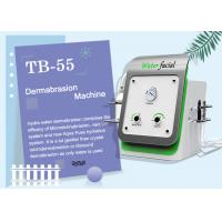 Buy cheap Hydra Diamond Microdermabrasion Machine / Peel Facial Dermabrasion Treatment from wholesalers