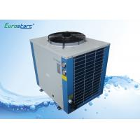 Buy cheap Electrical Heating R404A Air Cooling Cold Room Condensing Unit For Cold Chamber from wholesalers