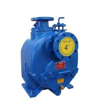 Buy cheap Self-Priming GZT series Solids Handling Trash Pump from wholesalers