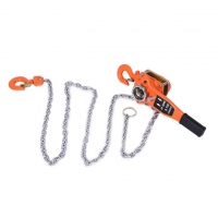 Buy cheap Caged Roller Bearing Gear Rotation 3T 1.5m Manual Chain Hoist from wholesalers