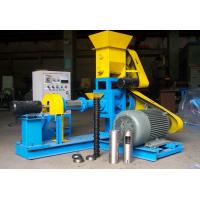 Buy cheap Dry Type Pet Food Processing Machinery Automatic Operation Type For Pet Food Pellet from wholesalers