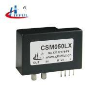 Buy cheap High Reliability Hall Effect Closed Loop Current Transducer CE Approved CSM050LX product