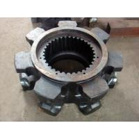 Buy cheap AISI 1045 AISI 4140 42CrMo4 Forged Forging Steel Coal Scraper conveyor Drive Sprockets from wholesalers