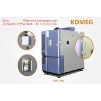 Buy cheap Climate Temperature Humidity Chamber Controlled Environmental Test Chamber For Calibrating from wholesalers
