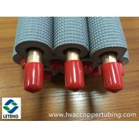 Buy cheap Thermal Insulated Refrigeration 8mm Copper Tubing with 275 Mpa Ultimate Strength from wholesalers
