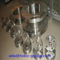 Wholesale 16 NB CL 150 SCH 20 SS Forged Steel Flanges ASTM A182 GR Nace MR -01-75 Pipe Class C01d from china suppliers