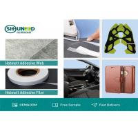 Wholesale TPU Non - woven Hot Melt Fusible Web For Garment Bonding from china suppliers