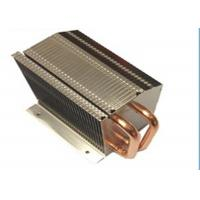 Buy cheap Customized Soldering Aluminum Copper Pipe Heat Sink For Tooling from wholesalers