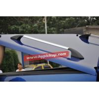Buy cheap truck accessories bedliner fiberglass tonneau cover for F-150 from wholesalers