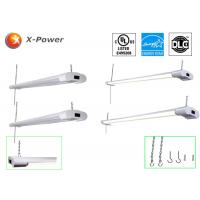 Wholesale Professional LED Garage Light Fixtures 4400 Lumens 5000K Hanging Light Fixtures from china suppliers