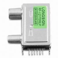 Buy cheap RF Modulator with Europe Standard and USA System Transmission from wholesalers