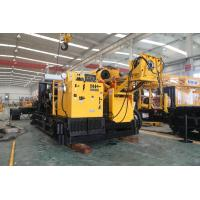 Buy cheap CSD1300H Hydraulic Core Drilling Rig For Surface Wire Line Core Drilling from wholesalers