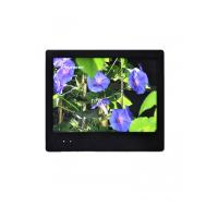Buy cheap Outdoor Rugged LCD Monitor , 19 IP65 LCD Monitor 1280 x 1024 Resolution from wholesalers