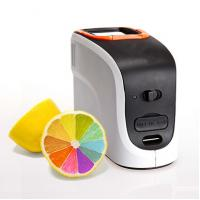 Buy cheap Color Spectrophotometer MS-610 400-700nm A,C,D50,D55,D65 from wholesalers