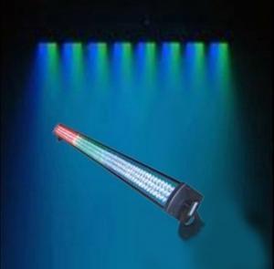 Indoor 10mm 50W 252pcs LED Bar Light, Wall Wash Lights R108, G72, B72 Manufactures
