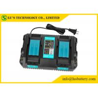 Buy cheap DC18RD 18V Cordless Battery Same Time Dual Port Charger 4A Replacement DC18RD 14.4V-18V from wholesalers