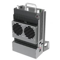 Wholesale Portable Radio Frequency Jammer Backpack Digital RCIED Jammer 40m Minimum Range from china suppliers