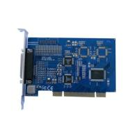 Buy cheap 200fps H.264 DVR Card 16ch(ST-C-2616) from wholesalers