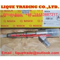 Buy cheap BOSCH injector 0 445 120 224 ,0445120224,612600080618 ,0 445 120 170,0986AD1017,0986AD1010 from wholesalers