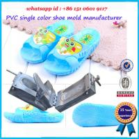 Buy cheap 2 Colors Children Slipper Mould   Customized  25 - 49 Size Range from wholesalers
