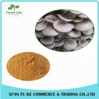 Buy cheap Anti-cancer Plant China Export Fresh Oyster Mushroom Extract from wholesalers