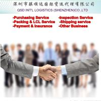 Buy cheap Buying Agency in China/ Buying Service/Outsouring Service in China from wholesalers