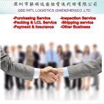 Buy cheap Dishware Buying Agent/Silverware Procurement/Dinnerware Set Purchasing from wholesalers