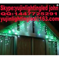 China Outdoor use Waterproof IP65 Super Bright Led Icicle Lights with CE and Rohs on sale