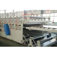 Buy cheap PVC / WPC Foam Board Machine Conical Twin Screw Extruder For Furniture from wholesalers
