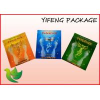 Buy cheap Printing Herbal Incense Bag Aluminum Foil Zippered Pouch Oxygen Resistance from wholesalers