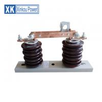 Buy cheap 11KV 12KV 630A High Voltage Disconnect Switch / Motor Operated Disconnect Switch from wholesalers