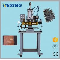 Buy cheap Hot Foil Printing Machine for White Board, Heat Transfer Printing Machine from wholesalers