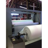 PP Spunbond Nonwoven Fabric Making Machine  ,  GROUP BAGS Manufactures