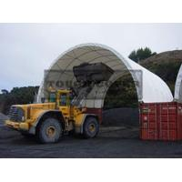 Buy cheap Low cost, Easy assembly, 20ft and 40ft shipping container cover product