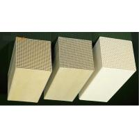 Buy cheap Large Furnace Refractory Bricks High Temp Resistance With Heat Accumulation Converter from wholesalers