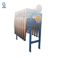 Buy cheap Paper recycling machine inner chamber ceramic low density cleaner from wholesalers