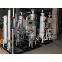 Buy cheap High Purity 100ppm Liquid Nitrogen Generation Plant Pressure Testing Gas from wholesalers