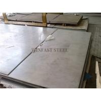 Buy cheap UNS N06600 2.4816 Nickel Alloy Plates , ASTM B168 Inconel 600 Sheet from wholesalers