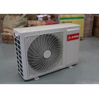 Buy cheap Domestic Water Hot Home Air Conditioner Heat Pump , Air Energy Heat Pumps LCD from wholesalers