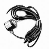 Buy cheap Rotary Shaft Encoder, Compliant with CE Standards from wholesalers