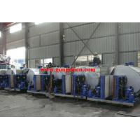 2000L Stainless Steel Milk cooling tanks price Manufactures