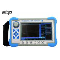 Buy cheap Digital Ultrasonic Flaw Detector with Advanced Touch Screen from wholesalers