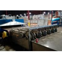 Buy cheap Fully Automatic Egg Carton / Egg Tray Equipment With 5000pcs / Hour Capacity from wholesalers