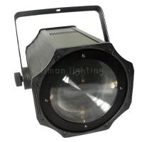 Buy cheap 100W Warm White Cool White COB LED Par Can Stage Lights with Zoom from wholesalers