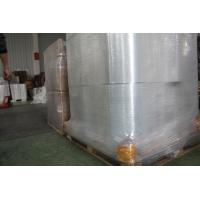 Buy cheap High Definition Shrink Wrap Plastic Rolls  Food Grade No Residual Glue from wholesalers