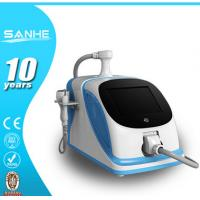 Buy cheap CE Certificate approval ! hifu slimming machine/ best anti aging equipment for cellulite from wholesalers