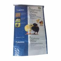 Wholesale Professional BOPP Laminated PP Woven Bags / Agricultural Bags SGS Approved from china suppliers