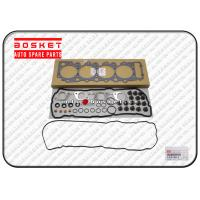 Buy cheap 5878178640 5-87817864-0 Isuzu Cylinder Gasket Set Accurate Multi - Variety product