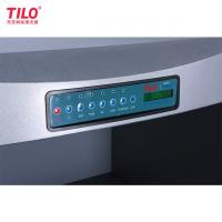 Buy cheap TILO P60+ textile lab machine color light booth with D65 TL84 UV F CWF TL83 for fabric textile garment yarn from wholesalers